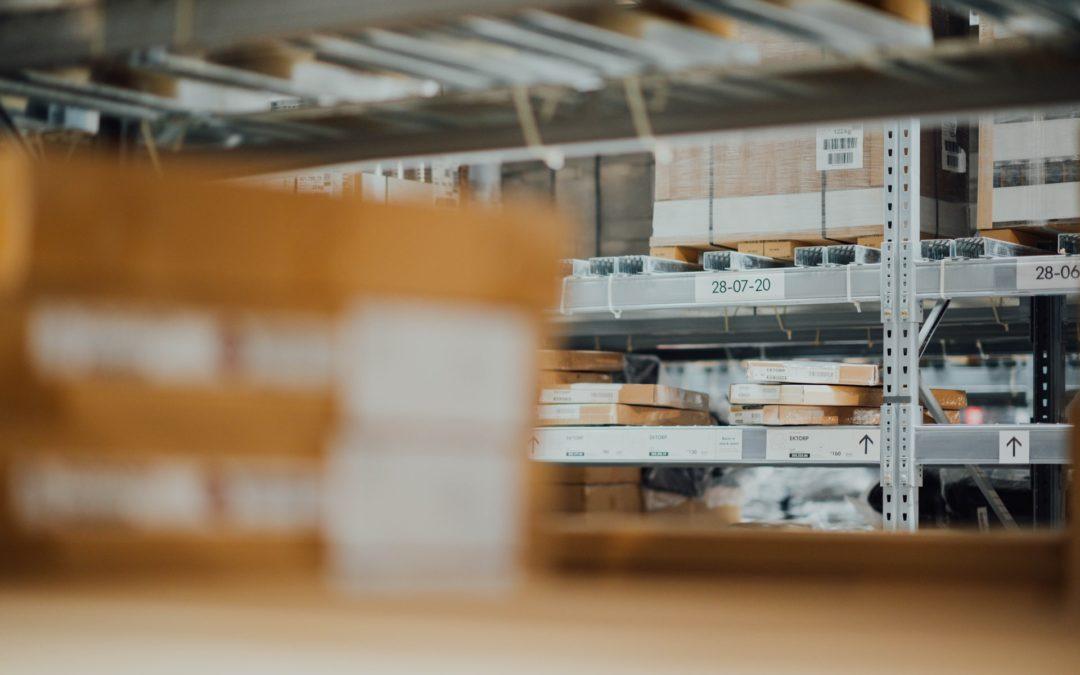 E-commerce efficiente: la logistica per ecommerce