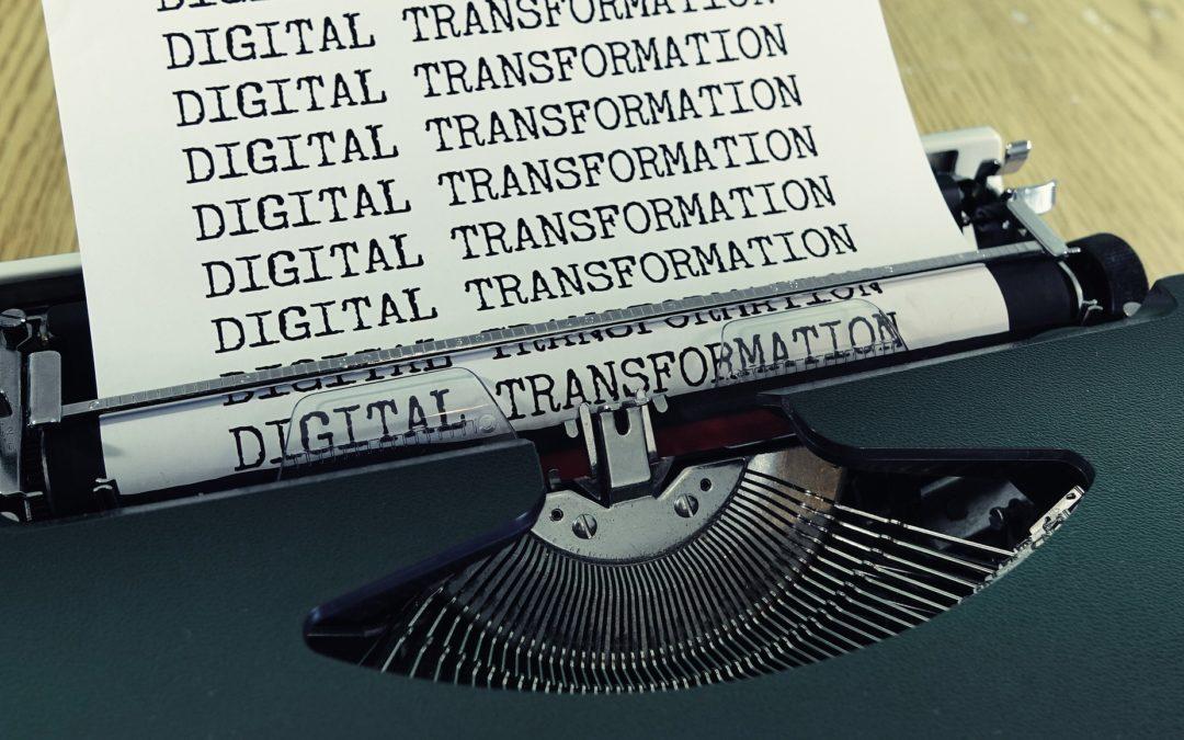 Digitalizzazione d'impresa, un asset strategico per le PMI